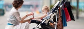 Prices for Strollers, prams, photo