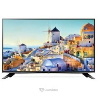 TV LG 50UH635V