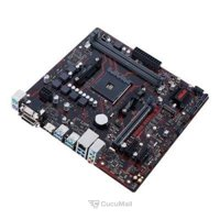 Motherboards ASUS PRIME B350M-E
