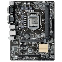 Motherboards ASUS H110M-C/CSM