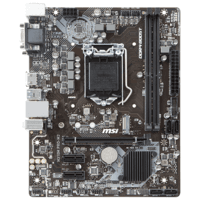 Motherboards MSI H310M PRO-M2