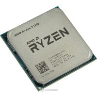 Processors AMD Ryzen 3 1200