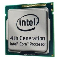 Photo Intel Core i5-4570S