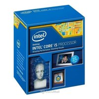Photo Intel Core i5-4460