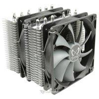 Cooling (fans, coolers) Scythe Fuma (SCFM-1000)