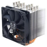 Cooling systems (fans, heatsinks, coolers) Scythe Mugen