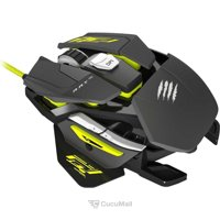 Photo Mad Catz R.A.T. Pro S Gaming Mouse