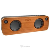 Speaker system, speakers House of Marley Get Together