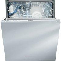 Dishwashers Indesit DIF 04B1