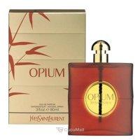 Perfumes for women Yves Saint Laurent Opium EDP