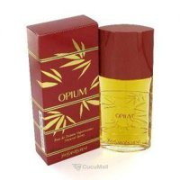 Photo Yves Saint Laurent Opium EDT