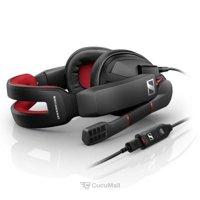 Headphones Sennheiser GSP 350