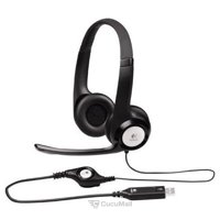 Headphones Logitech H390