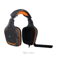 Headphones Logitech G231