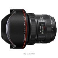 Photo Canon EF 11-24mm f/4L USM