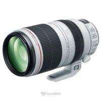 Lenses Canon EF 100-400mm f/4.5-5.6L IS II USM