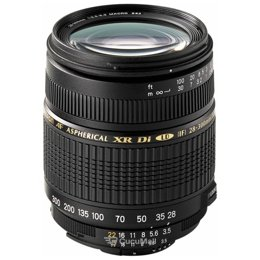 Tamron AF 28-300mm f/3.5-6.3 XR Di VC LD Aspherical [IF] Macro Canon EF