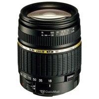 Photo Tamron AF 28-300mm f/3.5-6.3 XR Di VC LD Aspherical (IF) Macro Nikon F