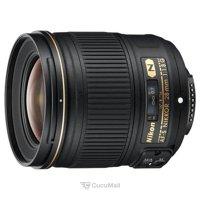 Photo Nikon 28mm f/1.8G AF-S Nikkor