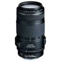 Photo Canon EF 70-300mm f/4-5.6 IS USM