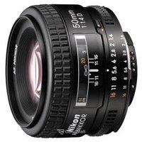 Photo Nikon 50mm f/1.4D AF Nikkor