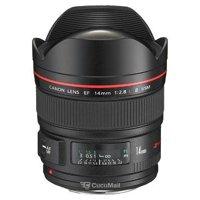 Photo Canon EF 14mm f/2.8L II USM