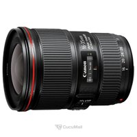 Photo Canon EF 16-35mm f/4L IS USM