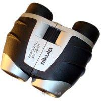 Binoculars, telescopes, microscopes Nikula 10x25