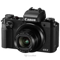 Photo Canon PowerShot G5 X