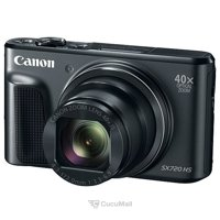 Photo Canon PowerShot SX720 HS