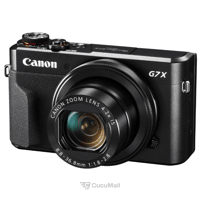 Photo Canon PowerShot G7X Mark II