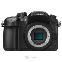 Photo Panasonic Lumix DMC-GH4 Body