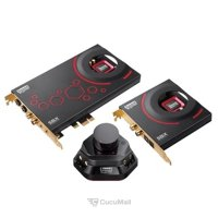 Sound cards Creative Sound Blaster ZxR