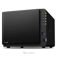 Photo Synology DS916+ (2Gb)