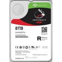 Hard drives (HDD) Seagate IronWolf Pro 8TB (ST8000NE0004)