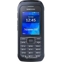 Photo Samsung Xcover 550
