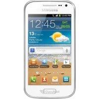 Photo Samsung Galaxy Ace II GT-I8160