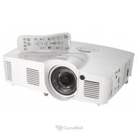 Multimedia and video projectors Optoma GT1080