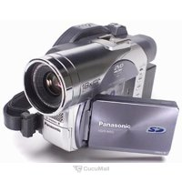 Digital camcorder Panasonic VDR-M50