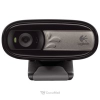 Photo Logitech Webcam C170