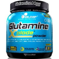 Photo Olimp Labs Glutamine Xplode 500g