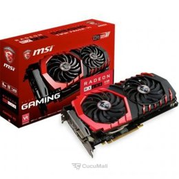 MSI Radeon RX 480 GAMING 8G