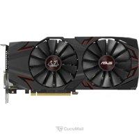 Photo ASUS GeForce GTX 1070 Ti Cerberus 8GB (CERBERUS-GTX1070TI-A8G)