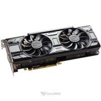 Graphics card EVGA GeForce GTX 1070 Ti SC GAMING 8GB (08G-P4-5671-KR)