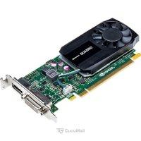 Graphics card PNY Quadro K620 2 Gb GDDR3 (VCQK620-PB)