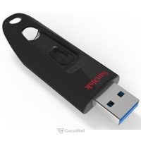 Memory card, USB Flash SanDisk Ultra USB 3.0 32Gb