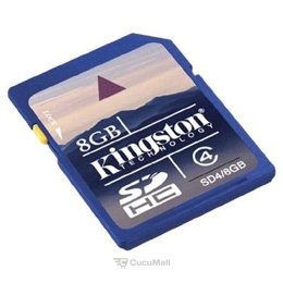 Kingston SD4/8GB
