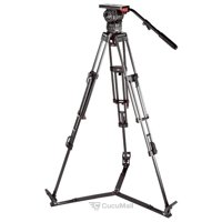 Photo Sachtler System 15 SB ENG 2 CF